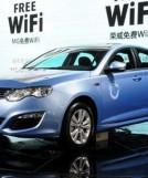习近平:发展新能源汽车是迈向汽车强国必由之路